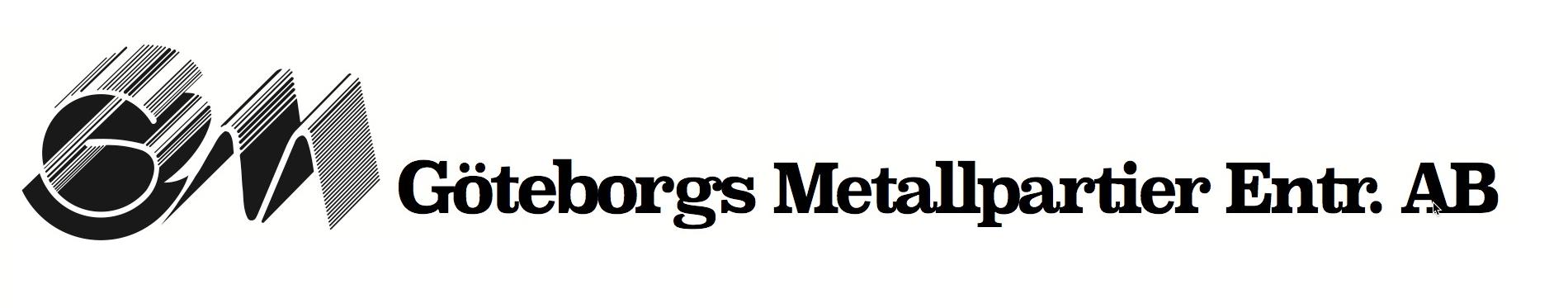 Göteborgs Metallpartier AB – Dörrar, Fönster, Fasader och glastak.
